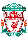 Liverpool Football Club Crest