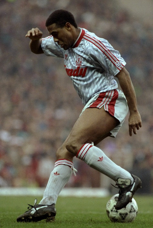 25 Years Ago John Barnes Signs Liverpool Fc